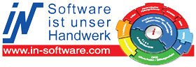 sync4 Schnittstelle für IN Software