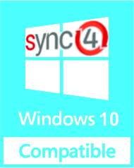 Sync4_Windows10_Compatible