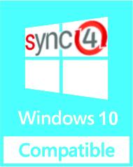 Sync4_Windows10_Compatible
